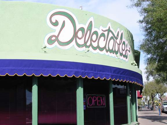 Delectables Restaurant & Catering - 4th Avenue